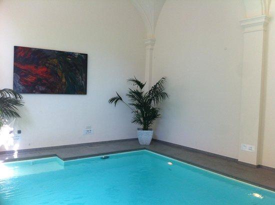 Sandton Grand Hotel Reylof: Pool