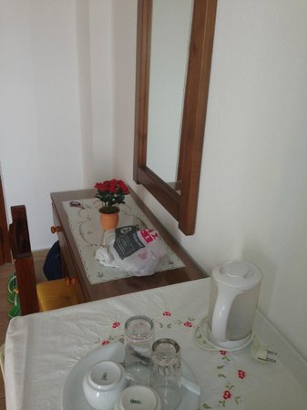 Vassiliki Rooms : Room
