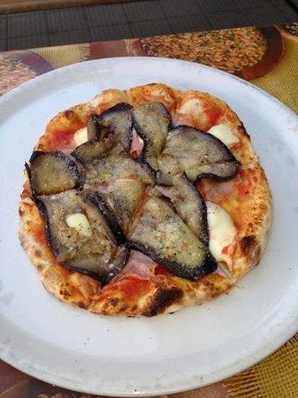 Pizzeria Da Rocco