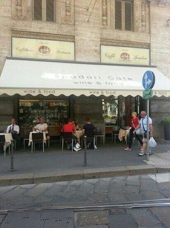 Caffe Spadari