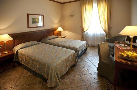 Hotel Munin: camera 209