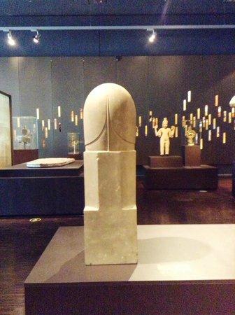 Rautenstrauch-Joest-Museum: fallo