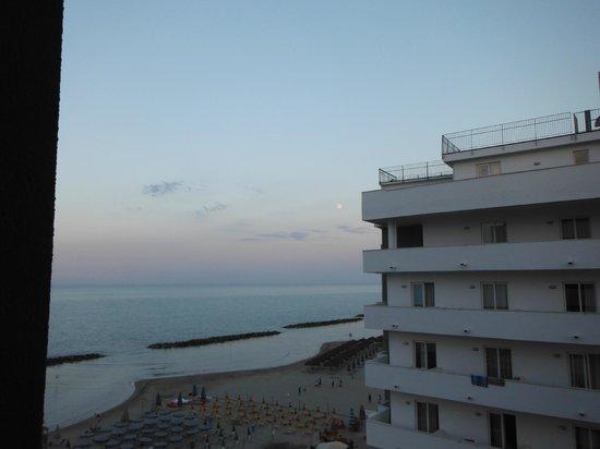 Hotel Promenade: vista dalla camera