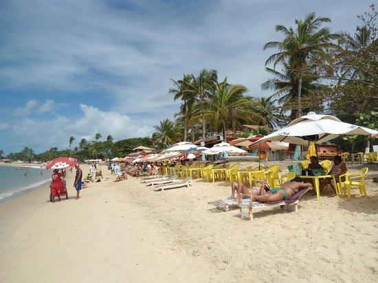 Cabana Caribe: exelente estrutura