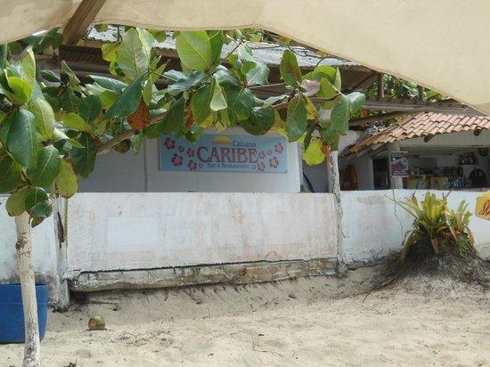 Cabana Caribe