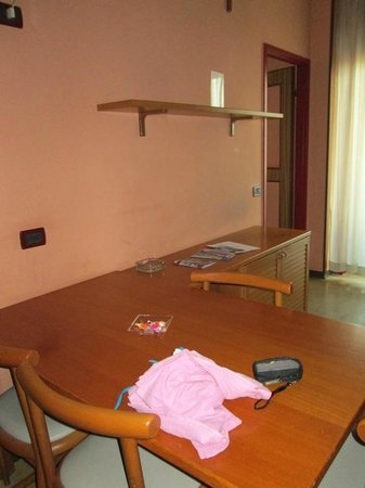 Torreata Hotel & Residence: camera