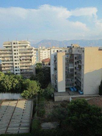Torreata Hotel & Residence: veduta