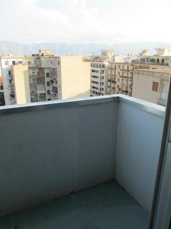 Torreata Residence Hotel : veduta