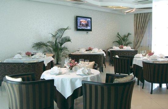 Kozatskyi Stan Restaurant