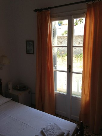 Galini Hotel : Room at Galini appartments