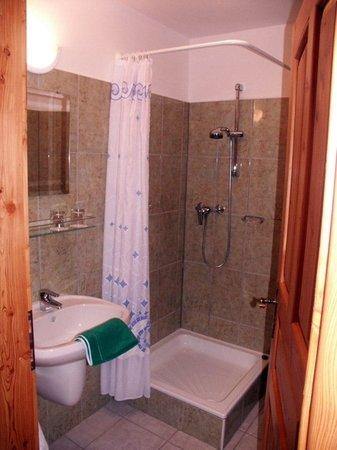 Margareta Panzio: Bathroom