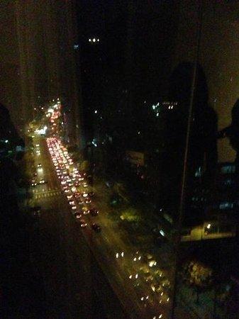 Hotel Chacao & Suites: vista de la habitación