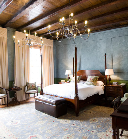 Cape Heritage Hotel: Luxury Room