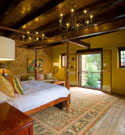 Cape Heritage Hotel : Junior Suite