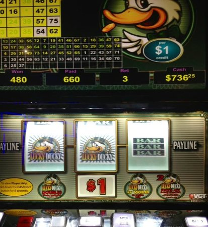 Winstar casino oklahoma slot machines gambling steelers