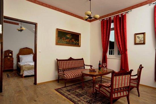 Hotel Puntijar: Junior Suite