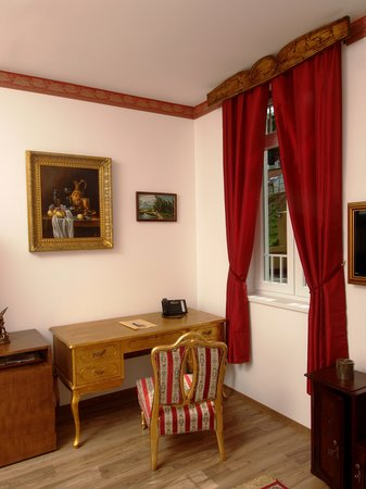 Hotel Puntijar: Double room Elizabeta