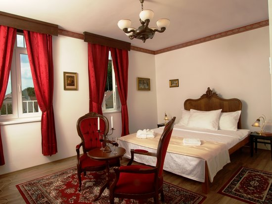Hotel Puntijar: Double room