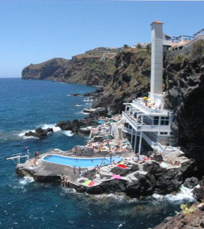 Photo of Hotel Galomar Canico