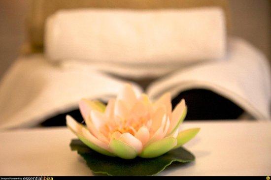 Lily's Massage & Wellness Center: Le bien-être à l'état pur