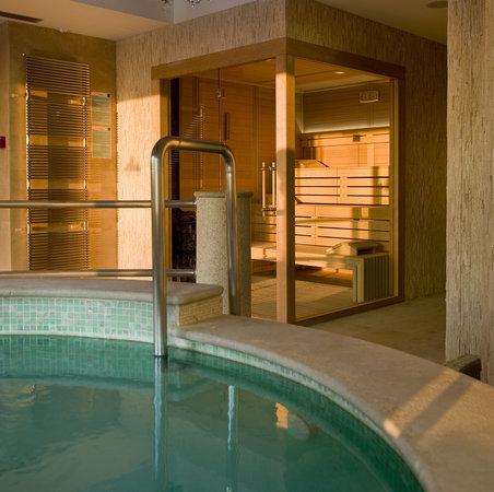 Sauna - Picture of Hotel Sirmione, Sirmione - TripAdvisor