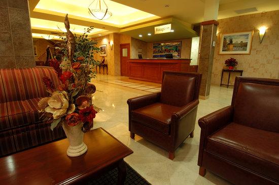Hotel Wandlyn Montreal