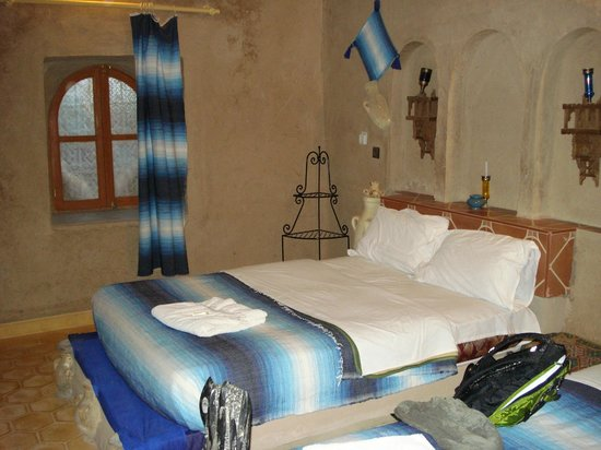 Auberge Dunes D'or: chambre