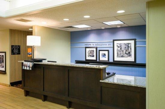 hampton inn selinsgrove shamokin dam 109 1 2 2. Black Bedroom Furniture Sets. Home Design Ideas