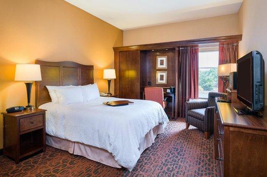 Hampton Inn Selinsgrove / Shamokin Dam: Guestroom