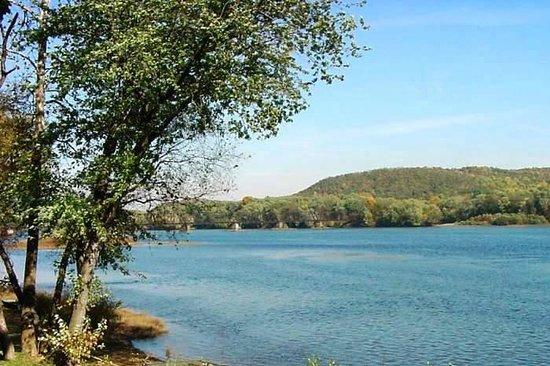Hampton Inn Selinsgrove / Shamokin Dam: Susquehanna River