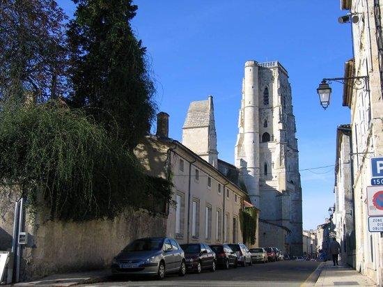Cathedrale Saint-Gervais-Saint-Protais