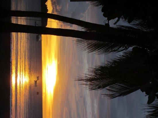 El Velero Restaurant: Pacific Sunset, El Velero I