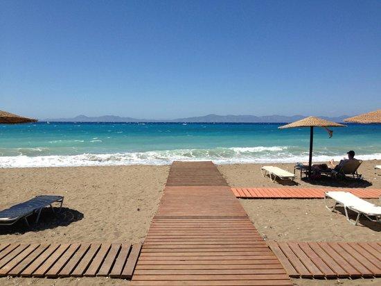 Amathus Beach Hotel Rhodes Private