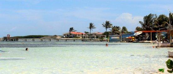 Bonaire Windsurf Place : Jibe City