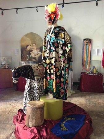 Cultural Center Domingos Vieira Filho