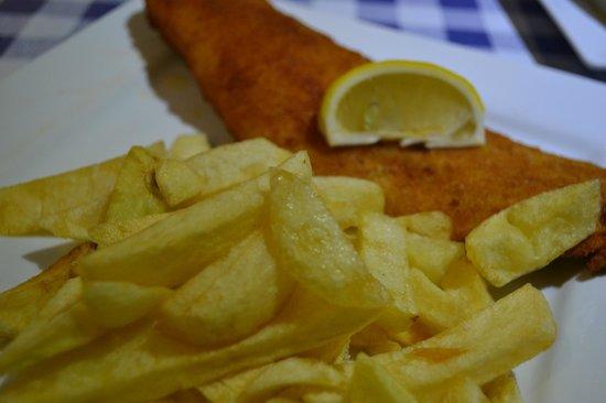 osmosis and potato chips