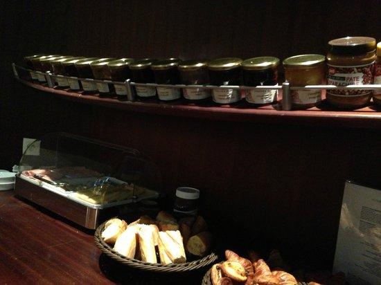 Hotel Etoile Pereire: Colazione / Breakfast