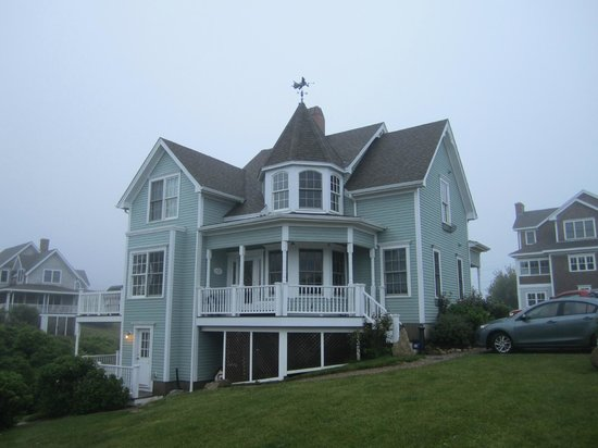 The Inn At Block Island : Jane Marie House