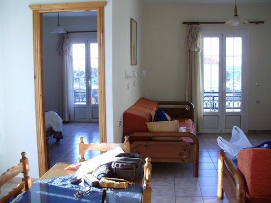 Korali Apartments: Appartamento Korali