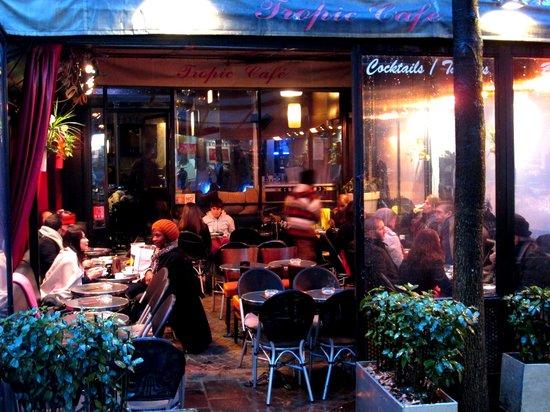 Le Tropic Café
