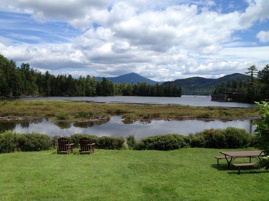 Placid Bay Inn: Beautiful