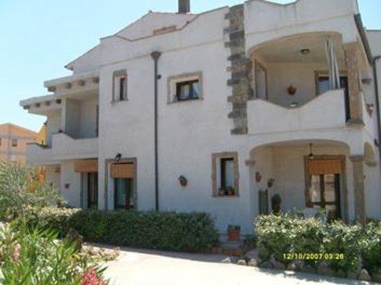 Photo of B&B La Fortezza Castelsardo