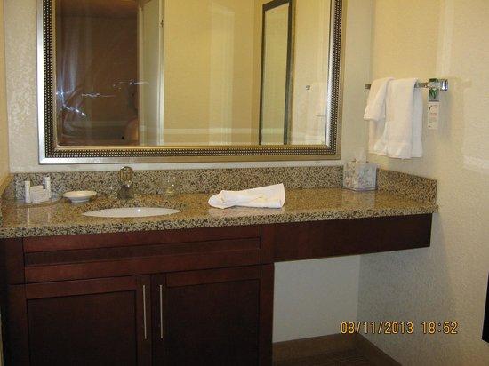 Residence Inn Pasadena Arcadia : Bath
