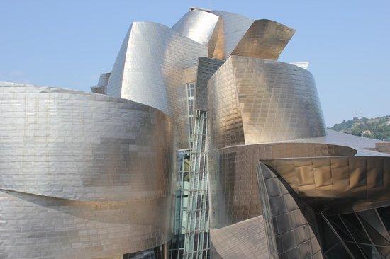 Bilbao Greeters Private Day Tours: Guggenheim