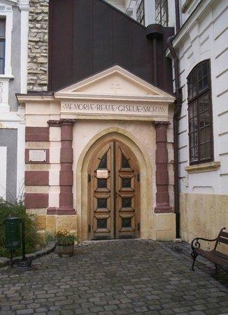 Gizella Chapel