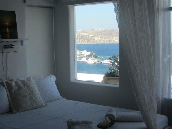 Marina View: vista