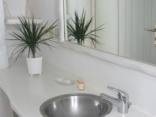 Marina View: baño