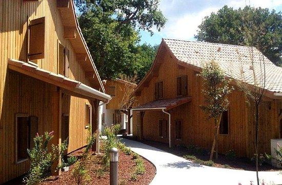 Residence Club mmv Lacanau Les Rives du Lac
