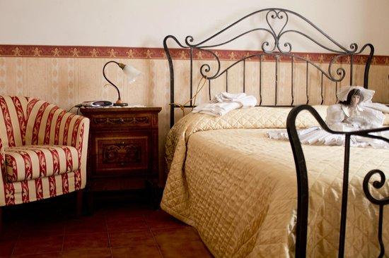 Bed & Breakfast 1912: Camera Matrimoniale