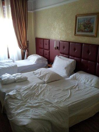 Best Western Hotel Astrid: stanza 321 Astrid